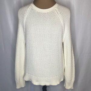 Ralph Lauren 100% Cotton Pullover Sweater